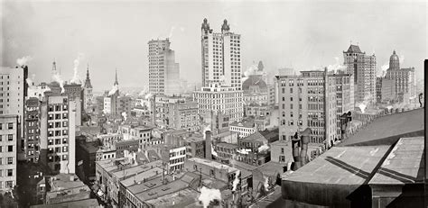 roofscape 1900 shorpy 1 old photos