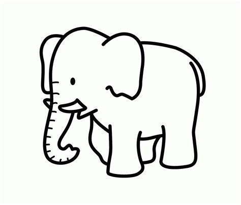 drawn house easy pencil and in color drawn house easy simple cartoon elephant drawing drawn cartoon elephant
