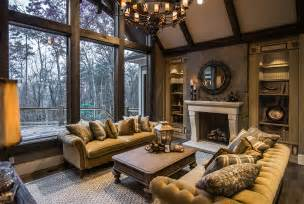 The cliffs at mountain park model home habersham home lifestyle