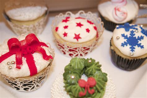 Handmade Cupcakes - organic gourmet handmade decorations