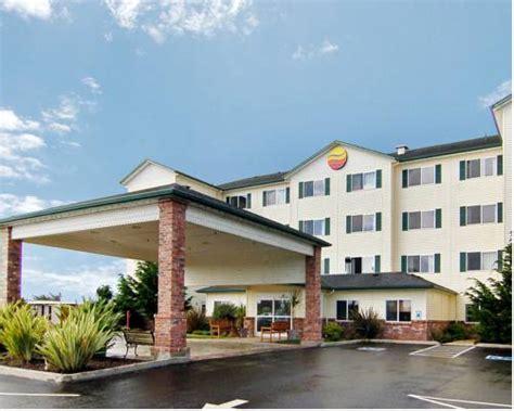 comfort inn ocean shores washington comfort inn suites ocean shores washington hotel