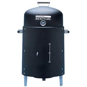brinkmann 174 smoke n grill 810 5301 c smokers ace