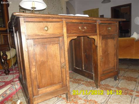 vendo scrivania antica annunci per la casa scrivania antica