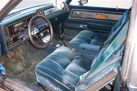 1985 Buick Regal Interior by 1989accordrice 1985 Buick Regal Specs Photos Modification Info At Cardomain