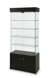 Glass Display Cabinets Vancouver Glass Display Showcase Cabinet Wholesale Counter