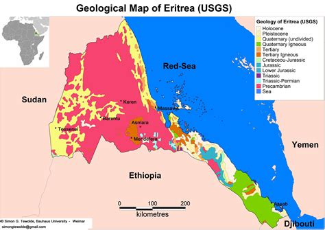 eritrea map file geological map of eritrea jpg wikimedia commons