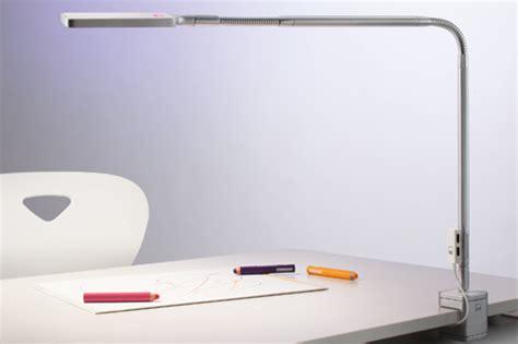 desk with light flexlight led desk l