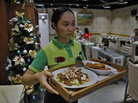 menu makan malam timnas   dipesan khusus  warung