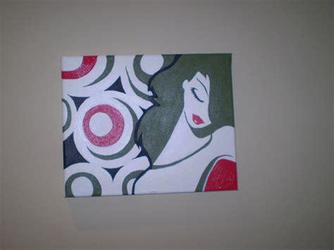 imagenes para dibujar en lienzo faciles plantillas pintar lienzos aprender manualidades es