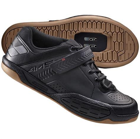 shimano am5 all mountain mtb shoes black xxcycle en