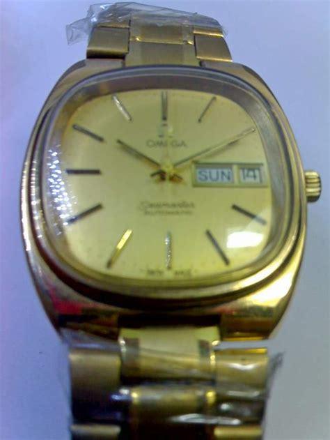 Tali Jam Swatch Mister Chrono Asuik408 vintage jam dulu jam antik jam lama sparepart jam omega seamaster cal 1020 daydate gold
