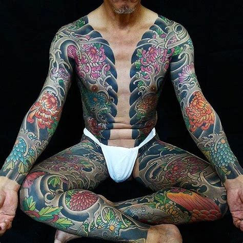 yakuza tattoo instagram 25 best yakuza tattoo ideas on pinterest