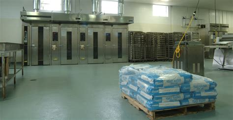 Stonhard Flooring by Stonhard Flooring Crowdbuild For