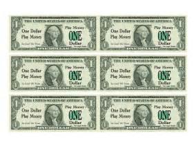 Printable fake money template rfhoztuo