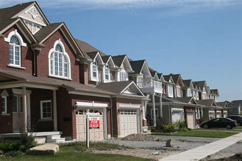 canada home prices rise financial tribune