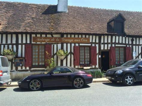 La Grange Aux Oies Souvigny by L Auberge De La Grange Aux Oies Souvigny En Sologne
