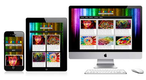 html themes free responsive 99 best free responsive html5 css3 website templates