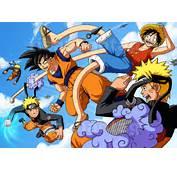 One Piece Vs Naruto  Vov Games Play Free Online