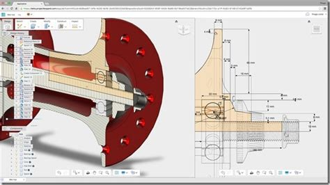 tutorial revit debutant fusion 360 makes its browser debut gt engineering com