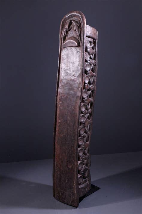 Tikar Lit by Lit Bamileke 8796 Lit Africain