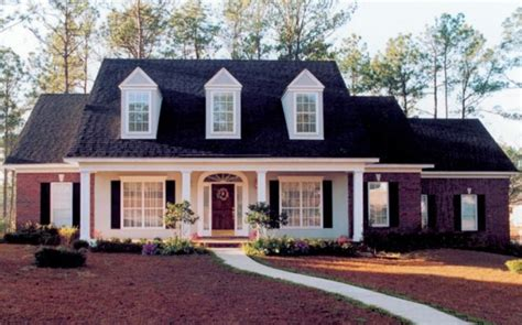southern house plans on pinterest traditional house southern house exterior design house plans traditional