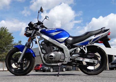 2003 Suzuki Gs500 2003 Suzuki Gs 500