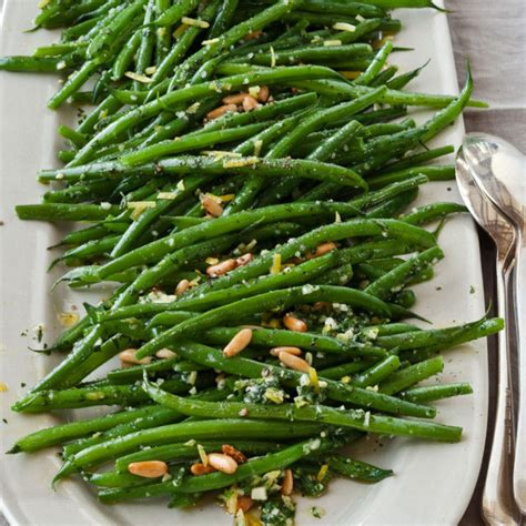 barefoot contessa side dishes green beans gremolata recipes barefoot contessa