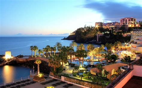 best hotels in madeira the royal savoy hotel review funchal madeira travel