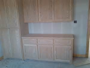 Ash bedroom cabinets lindsey custom cabinetry