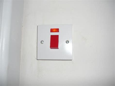 Shower Switch by Wall Switch Light Indicator Diynot Forums