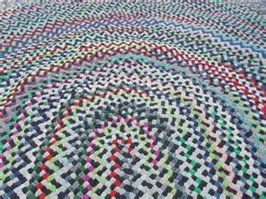 pin by janet sandberg on vintage braided wool rugs
