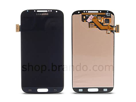 Lcd Samsung S4 samsung galaxy s4 replacement lcd display black