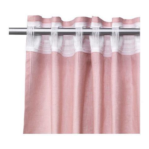 pinke gardinen ikea gardinen rosa ikea hcvc