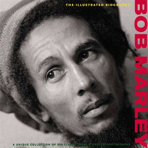 biography of bob marley multicultural book world