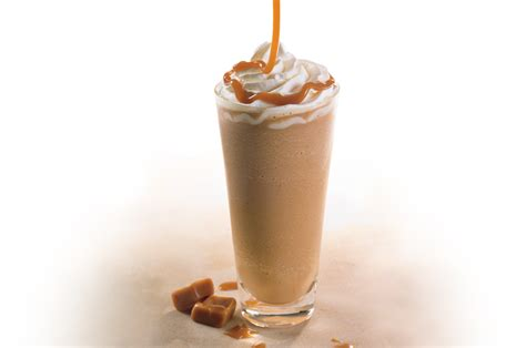 Caramel Frappuccino®   Starbucks Coffee Company