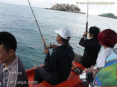 ta boat show discounts rent a pattaya fishing boat go fishing at koh larn or koh