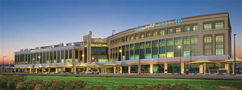 Mba In Hospital Management In Abu Dhabi by Nmc Royal Hospital Abu Dhabi Nmc Healthcare