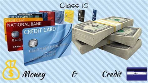 make money credit card money and credit class 10 eyebot studies
