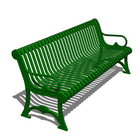 dumor bench dumor bench 58 3d model formfonts 3d models textures