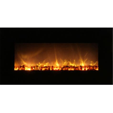 modern flames 43 inch linear electric fireplace s gas - Modern Flames Electric Fireplace