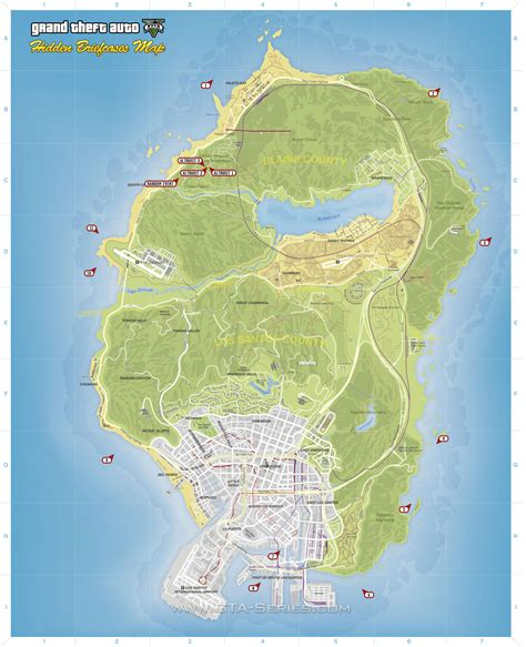 package mapping gta 5 packages locations gta free engine image for user manual