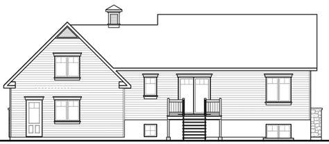 Split Level Multi Level House Plan 2136 Sq Ft Home Plan 126 1081 | split level multi level house plan 2136 sq ft home plan