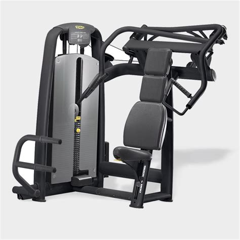 Incline Machine by Technogym Selection Chest Incline Machine Foremost Fitness