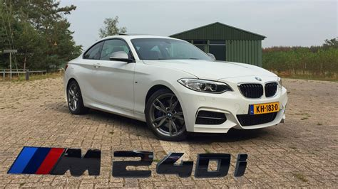 Bmw 1er 2017 Test by Bmw M240i 2017 Review Test Drive Better Than M2