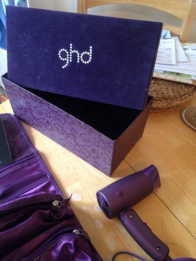 Ghd Hair Dryer Travel Bag ghd and travel set in bag for sale in blanchardstown dublin from louisemullen