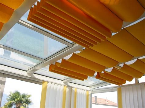 Skylight Shades Modern Skylight Shades To Adjust The Light With