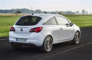 What Is Opel 2016 Opel Corsa 1 4 Lpg Details Machinespider