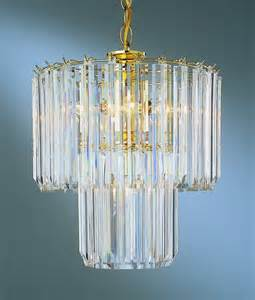 acrylic chandelier trans globe 9646 pb tiered 5 light acrylic chandelier