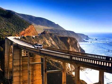 Pch Road - pacific coast highway travel channel