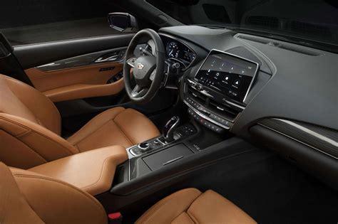 2020 cadillac xt5 interior 2020 cadillac ct5 reviving the american sport luxury sedan